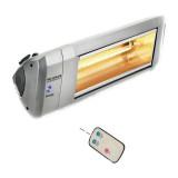 Incalzitor cu lampa infrarosu Heliosa 9.2 2200W IPX5 Amber Light - 9/2S22BT