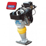 Mai compactor NT70H NTC, motor HATZ Diesel 1B20