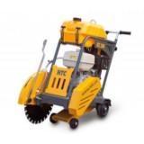 Masina de taiat beton RZ200, Honda GX390, 13CP, NTC