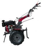 Motocultor DKD WM1100BE(KM)-6 Diesel 9CP pornire la cheie