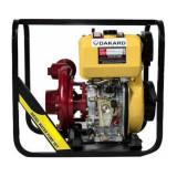 Motopompa diesel DKD Kama HP-80 DI