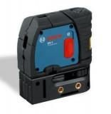 Nivela laser cu 3 puncte Bosch GPL 3