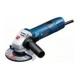 Polizor unghiular Bosch GWS 7-115 E 700W, 115mm