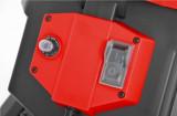 Tocator de crengi electric, 2500 W Hecht 624 BOX