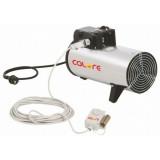 Tun de caldura electric 3 kW Calore D3i