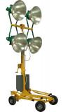 Turn pentru iluminat Kipor KLB 1000-4