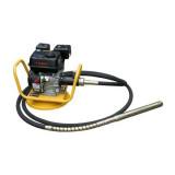 Vibrator de beton Lumag LFR 40
