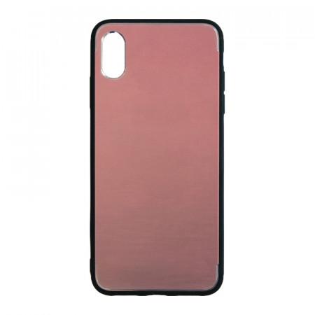 Carcasa iPhone XS Roz