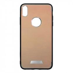 Carcasa iPhone XS Max Gold