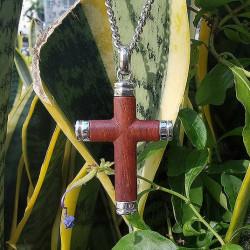 Medalion Cruce