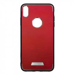 Carcasa iPhone XS Max Rosu