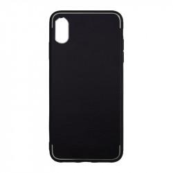 Carcasa iPhone XS Negru