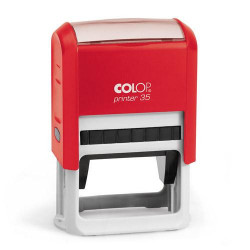 Stampila Printer 35