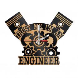 CEAS TRUST ME, I'M AN ENGINEER