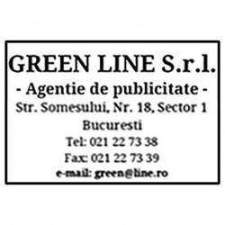 Stampila Printer 53
