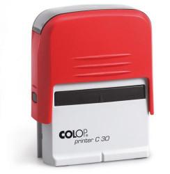Stampila Printer C30