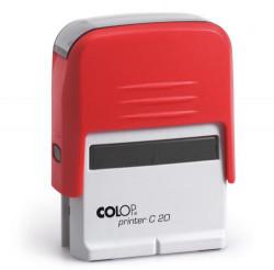 Stampila Printer C20