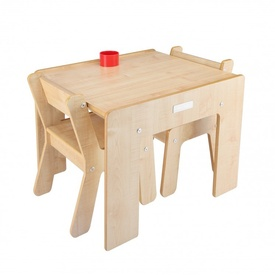 Poze FunStation Duo Maple