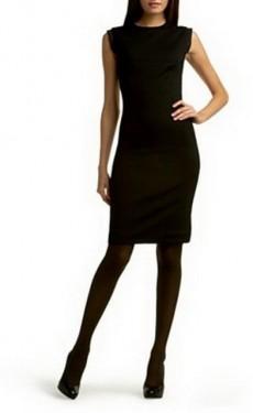 Dnevna haljinica crna