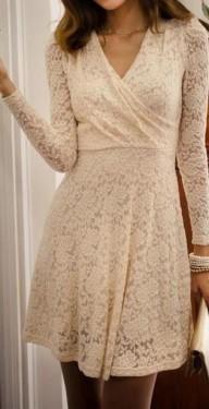 Cipkasta bez haljina