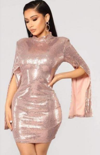 Svetlucava haljina