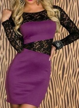 Sexy cipkica haljina