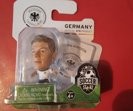 Figurina: Toni Kroos, Germania, 2014
