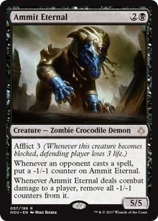 Poze Ammit Eternal