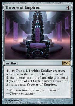 Throne of Empires x2