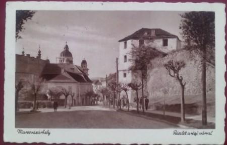 1941 - Targu Mures, Cetatea (jud. Mures)