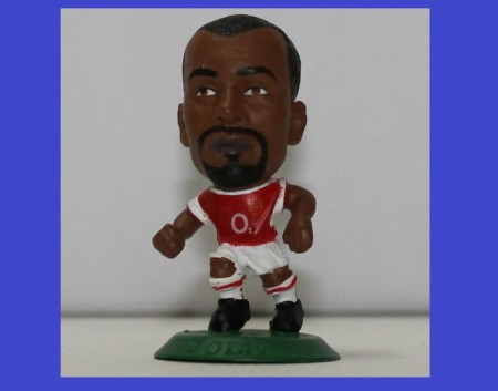 Figurina: Ashley Cole, Arsenal, 2002