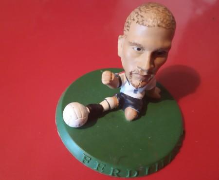 Figurina: Rio Ferdinand, Anglia, 2003