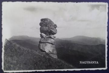 1945 - Baia Mare, stanca de pe Rozsaly (jud. Maramures)