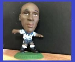 Figurina: Sol Campbell, Tottenham Hotspur, 2001