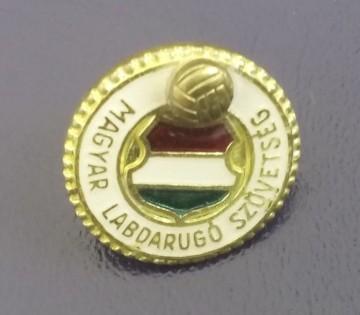 Insigna fotbal - Federatia Ungariei