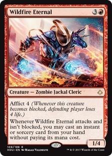 Wildfire Eternal  x2