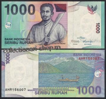 Indonezia 2013 -  1000 rupiah, necirculata