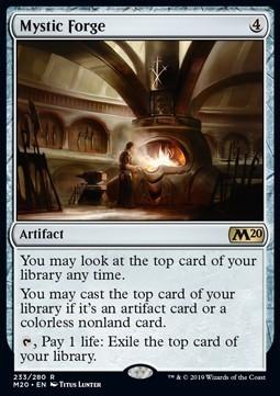 Poze Mystic Forge