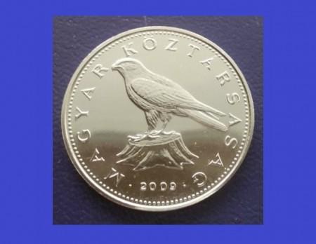 Ungaria 2009 -  50 forint, Proof