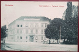 1914 - Caransebeș, Pavilonul Ofiteresc (jud.Caraș-Severin)