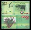 Burundi 2015 - 1000 francs, necirculata