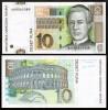 Croatia 2001 - 10 kuna, necirculata