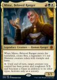 Minsc, Beloved Ranger