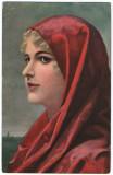 Pictura de Wilhelm Hunger - Ingeborg, vedere Stengel 29325
