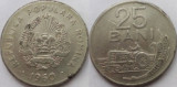 Romania 1960 - 25 bani, circulata