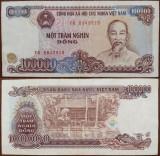 Vietnam 1994 - 100.000 dong, circulata