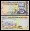 Malawi 2005 - 500 kwacha, necirculata