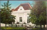 1927 - Ocna Mureș, Caminul functionarilor (jud. Alba)