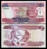 Solomon Islands 1986 - 10 dollars, necirculata