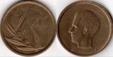 Belgia 1980 - 20 franci, circulata - inFranceză